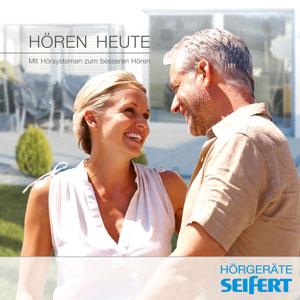 Broschüre HÖREN HEUTE (PDF)